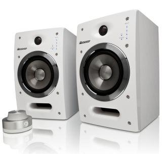 0-PIONEER S-DJ05W White