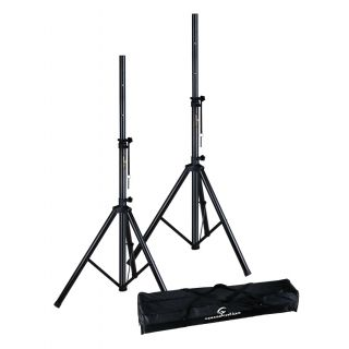 0-SOUNDSATION SPST-SET80-BK