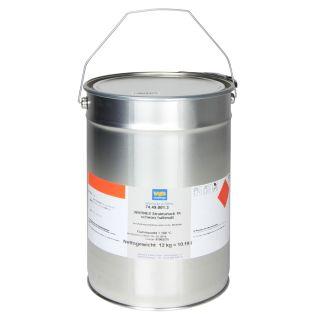 0 Warnex 013112 - Vernice Strutturata nera 12 kg Warnex
