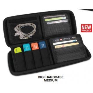 0 UDG - Creator Digital Hardcase Medium Black