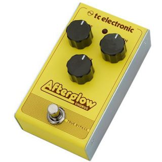 0 TC ELECTRONIC - AFTERGLOW CHORUS