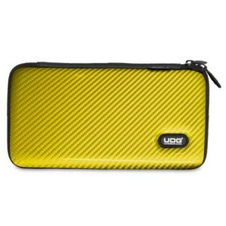 0 UDG - Creator Cartridge Hardcase PU Yellow