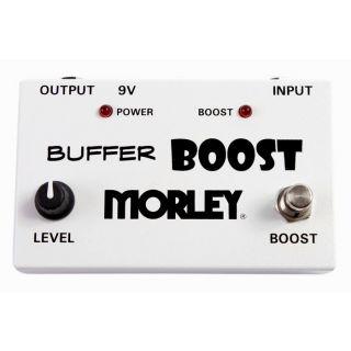 1-MORLEY BUFFER BOOST - PED