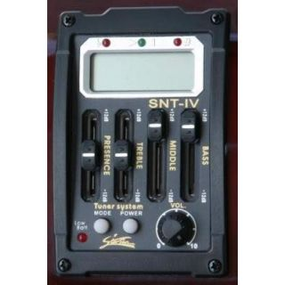 1-ST951S - CHITARRA ACUSTIC