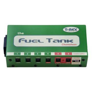 1-T-REX TR10334 FUEL TANK C