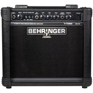 1-BEHRINGER GM108 V-Tone -