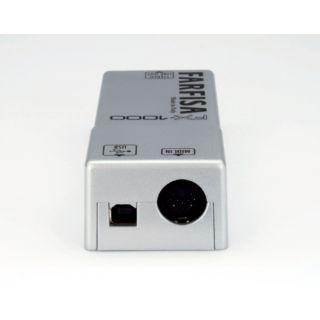 1-FARFISA FX1000