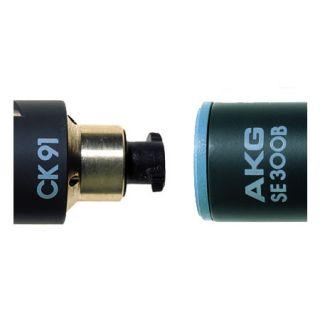 1-AKG C391B - MICROFONO A C