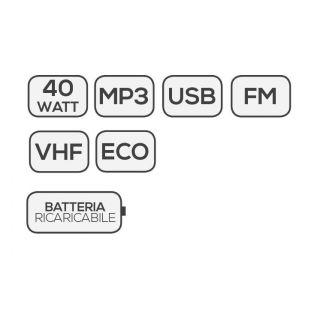 1-KARMA BM 861MP3 - Diffuso