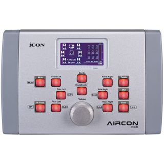 1-ICON AIRCON - CONTROLLO W