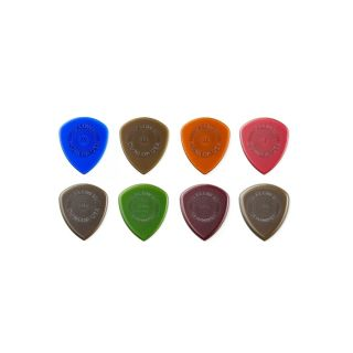 1 Dunlop - PVP114 Flow Variety Pack Player 8