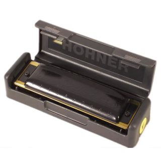 1-HOHNER M564126 PRO HARP M