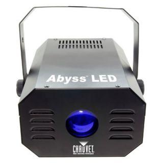 1-CHAUVET ABISS LED - Effet