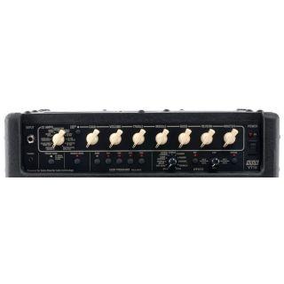 1-VOX VT15 - AMPLIFICATORE