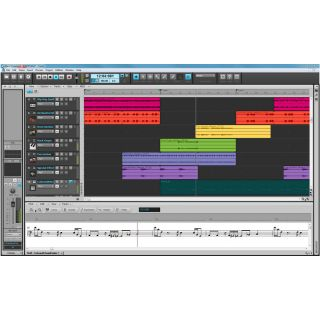 1-CAKEWALK MUSIC CREATOR 6