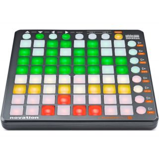 1-NOVATION LAUNCHPAD S CONT