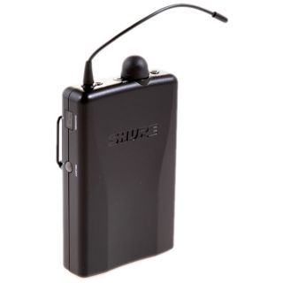 1-SHURE PSM200 EP2TR215CL -