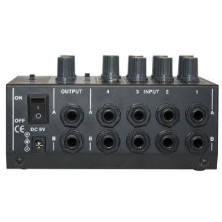 1-KARMA MX 2008 - Mixer 8 c