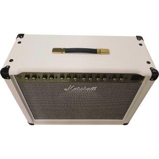 1 Marshall DSL40CRD Combo 40 Watt Cream LTD 2019