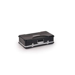 1 Rockboard - RBO ABS CASE 3.1 TRE Custodia in ABS per Pedalboard Tres 3.1