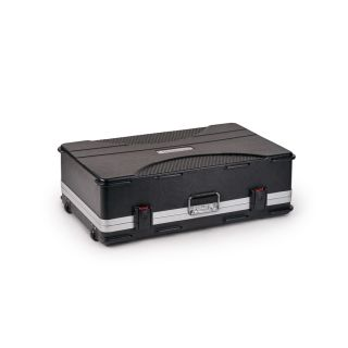 1 Rockboard - RBO ABS CASE 5.2 CIN Custodia in ABS per Pedalboard Cinque 5.2