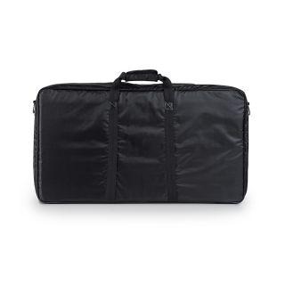 1 Rockboard - RBO BAG 5.3 CINQUE Gig Bag per Pedalboard Cinque 5.3