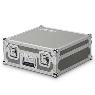 1 Rockboard - RBO CASE 4.1 QUAD Flight Case per Pedalboard Quad 4.1