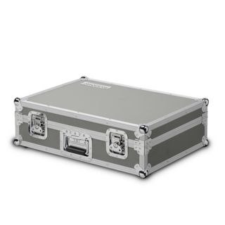 1 Rockboard - RBO CASE 4.2 QUAD Flight Case per Pedalboard Quad 4.2