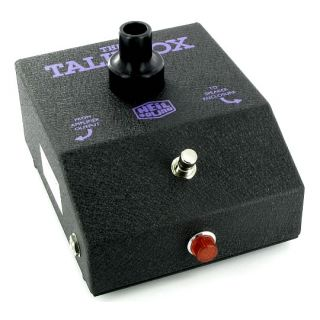 1-DUNLOP HT1 Heil Talkbox -