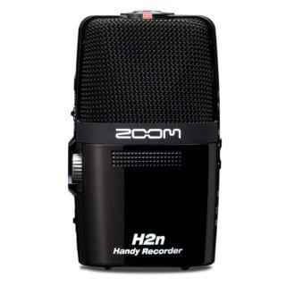 1-ZOOM H2n - REGISTRATORE D