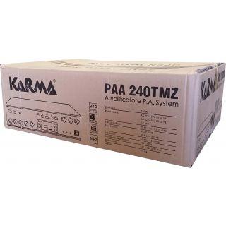 1-KARMA PAA 240TMZ