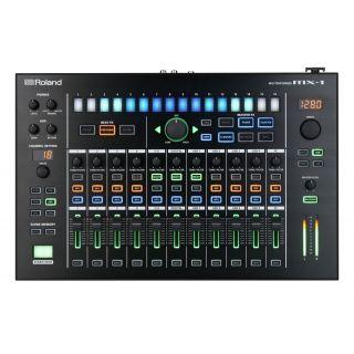 1-ROLAND MX1 Aira Mixer - M
