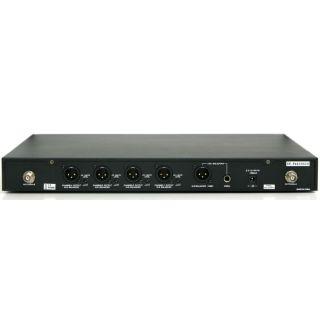 1-MyAudio WS3000HD - SISTEM