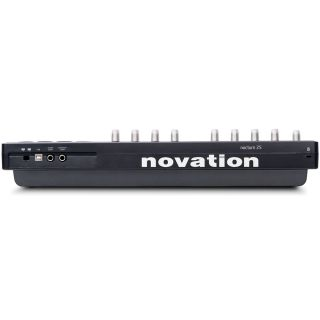 1-NOVATION Nocturn 25 - CON