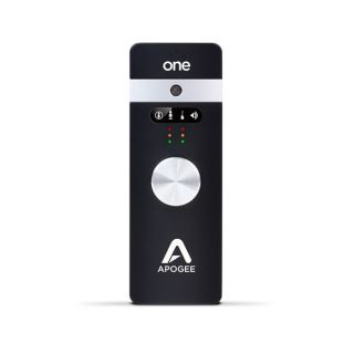 1-APOGEE ONE iPad/Mac