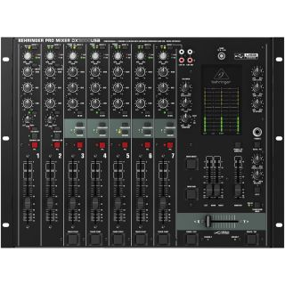 1-BEHRINGER DX2000USB - MIX