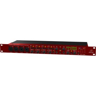 1-BEHRINGER FIREPOWER FCA16