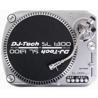 1-DJ TECH SL1300 MK6USB SL