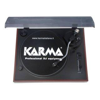 1-KARMA GR 68 - GIRADISCHI