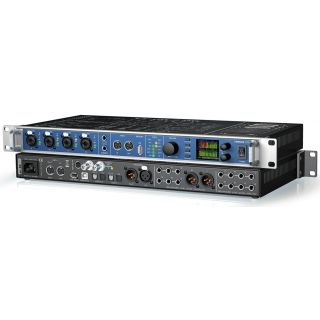 1-RME FIREFACE UFX - INTERF