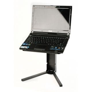 1 Quik Lok - LPH/005 Supporto per laptop (Confezione da 4 Pezzi)