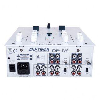 1-DJ TECH DIF-1W