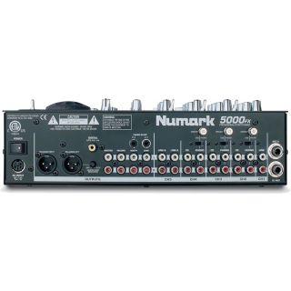 1-NUMARK 5000FX - MIXER 5 C