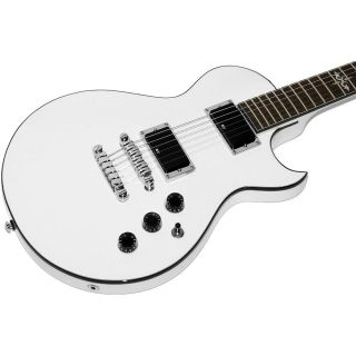 1-IBANEZ ART120 WH White -