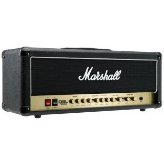 1-MARSHALL DSL100H Testata
