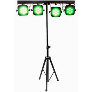 1-KARMA BAR LED28 - KIT ILL