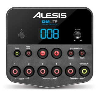 1-ALESIS DM LITE KIT - BATT