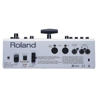 1-ROLAND V4 - MIXER VIDEO C