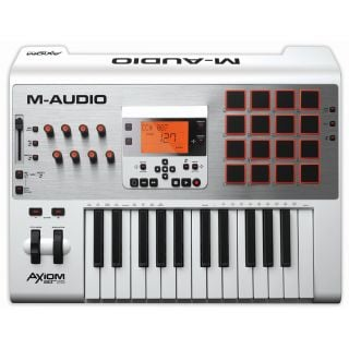 1-M-AUDIO Axiom AIR 25