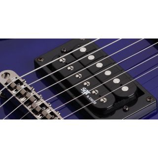 1-SGR BY SCHECTER C-1-EB -